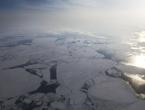 VIDEO: Kakav utjecaj klimatske promjene imaju na količinu leda na Arktiku?