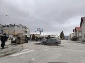 Prometna u Tomislavgradu, vozači ozlijeđeni