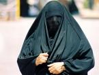 Bavarska uvodi zabranu prekrivanja lica velom na javnim mjestima