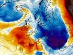 Dolazi nam val ledenog arktičkog zraka, moguć i snijeg u nizinama