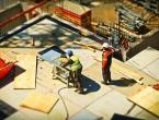 Kako građevinski radnici podnose visoke temperature?