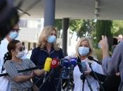 Liječnici o smrti djevojke: ''Učinili smo sve, imala je kronične bolesti i koronu''