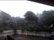 Ciklon Fani pogodio indijsku obalu, evakuirano milijun ljudi