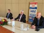 Obilježena 30. obljetnica osnutka HDZ-a BiH u Rami