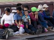 Trump nazvao meksičke migrante životinjama