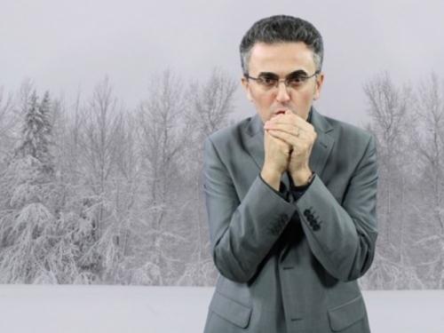 Vakula: Slijedi nova oluja koja će rušiti stabla, idućeg tjedna moguć snijeg?