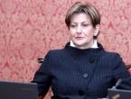"""Hrvatski sabor raspravlja o smjeni Martine Dalić zbog """"savjetničke afere"""""""