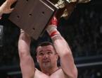 Filipović za američki The MMA Hour objasnio razloge završetka karijere