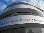 Muzej Mercedes-Benza slavi desetu godišnjicu