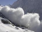 Nesreća u Francuskoj, lavina zatrpala skijaše