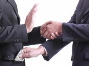 BiH zabrinjavajuće nazadovala u borbi protiv korupcije