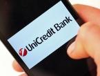 UniCredit banka zatvara 500 filijala i ukida 8.000 radnih mjesta