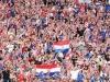 Hrvatskoj podrška protiv Rusije, razgrabljene ulaznice za Zapad i Istok