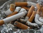 Peti put ove godine poskupjele cigarete