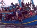 Utopilo se 70 etiopskih imigranata