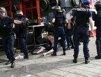 Francuska: Spriječen teroristički napad