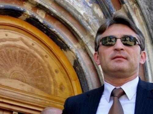 Komšić: Ili Suljagić i Bajrović ili ja