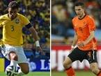 Utučenim Brazilcima ni bronca ne pomaže, Nizozemci bez udarnih igrača?