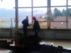 Rekonstrukcija otvora OŠ fra Jeronima Vladića