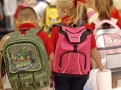 Dječja leđa ne mogu podnijeti teret đačkih torbi: Svaki treći učenik ima krivu kralježnicu