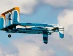 Amazon predstavio novu bespilotnu letjelicu za dostave