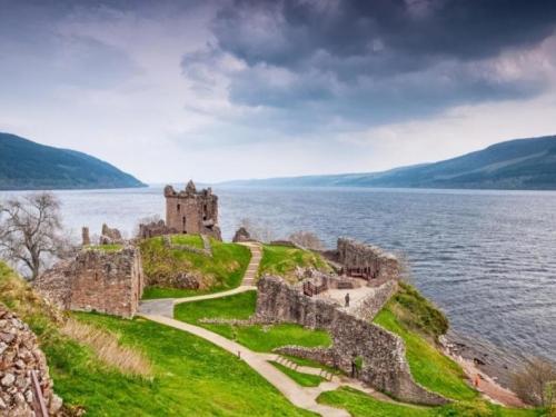 Stručnjaci žele riješiti pitanje čudovišta iz Loch Nessa