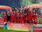 Liverpool najbolja ekipa, Dohi priznanje za najbolji press centar