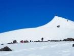 Globalno zatopljenje: Švedska izgubila svoj najviši planinski vrh