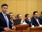 Hrvatski sabor potvrdio sedam novih ministara