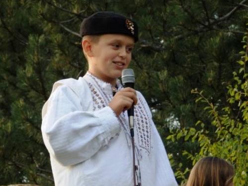 FOTO: Održana 9. Kulturna večer na Gračacu