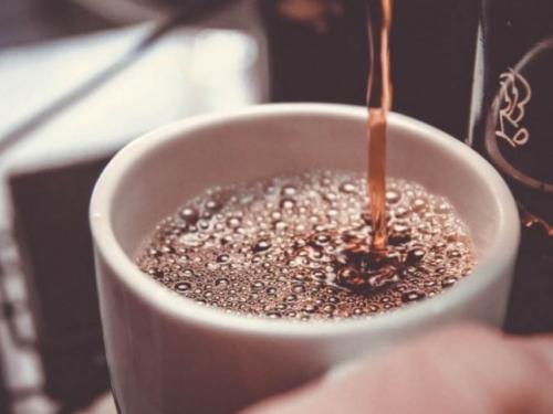 Evo koje je najbolje vrijeme u danu za ispijanje kave