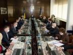 Vlada FBiH usvojila naredbe Kriznog stožera; dogovorena neposredna kontrola cijena