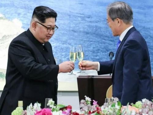 Sjeverna i Južna Koreja se sastaju sljedeći tjedan