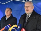 Božinović potvrdio da su migrante tukli policajci