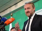 Izetbegović: Nova vlast u BiH samo ako Čović i Dodik ne budu postavljali uvjete