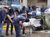 Talijanska policija zaplijenila raketu u lovu na neonaciste