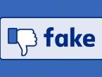 Širitelji lažnih vijesti ne mogu se više oglašavati na Facebooku