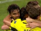 Dinamo slavio u Albaniji, Valencija bolja od Monaca