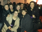 Arabelle nastupale na 'Božićnom koncertu' u Kreševu