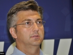Plenković: Pregovori teku dobro, očekujem stabilnu vladu s jasnim programom