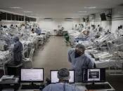 U Brazilu uskoro 100 tisuća mrtvih od korone