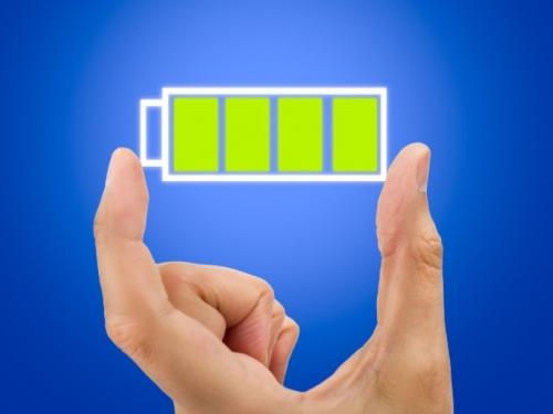 Izrađena baterija koju može napajati samo jedna kap sline