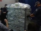 Australska policija zaplijenila drogu vrijednu više od milijarde australskih dolara
