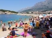 Makarska: Vrhunac ljeta s gužvama u prometu