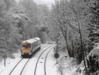 Snijeg paralizirao promet u Francuskoj, Njemačkoj i Britaniji