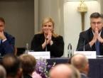 Državni vrh Hrvatske danas o sankcijama Moskvi