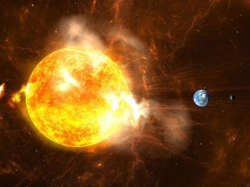 Sunce ušlo u novi ciklus