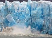 """Ledenjak se brzo topi: """"Može podignuti razinu mora za tri metra!"""""""