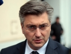 Plenković: Srebrenički genocid je poraz ljudskosti