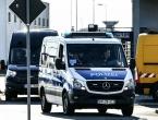 U tijeku su pretresi u Njemačkoj, akcija je povezana s napadom u Beču